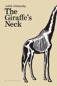 Image from: http://www.bloomsbury.com/uk/the-giraffes-neck-9781408843789/
