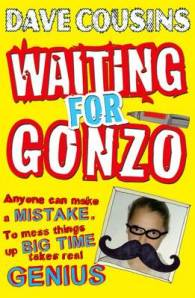 http://www.waterstones.com/waterstonesweb/products/dave+cousins/waiting+for+gonzo/9259406/