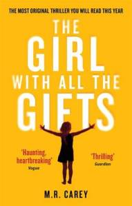 Image from: http://www.waterstones.com/waterstonesweb/products/m-+r-+carey/the+girl+with+all+the+gifts3a+v-+6/9221275/
