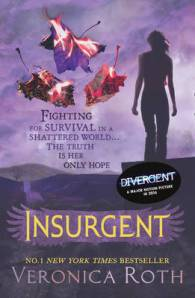 Image from: http://www.waterstones.com/waterstonesweb/products/veronica+roth/insurgent/8855652/