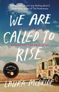 http://www.waterstones.com/waterstonesweb/products/laura+mcbride/we+are+called+to+rise/10955513/
