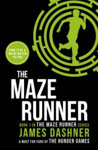 Image from: http://www.waterstones.com/waterstonesweb/products/james+dashner/the+maze+runner/10012397/