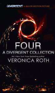 Image from: https://www.waterstones.com/book/four-a-divergent-collection/veronica-roth/9780007582891